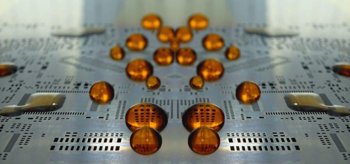 NanoCoating Pantur
